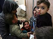 Syriapasttopresenteasternghoutafana