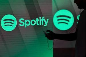 Spotifybloomberg